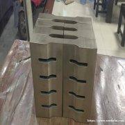 口罩机超声波钢模模头焊接牢固